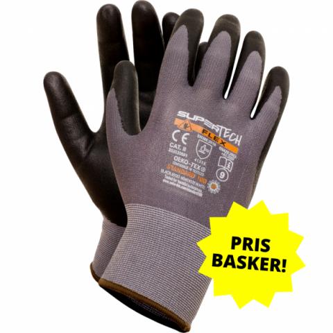Worklink Super Tech Flex handsker